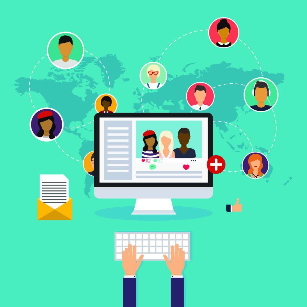Synchronisation et partage de fichiers