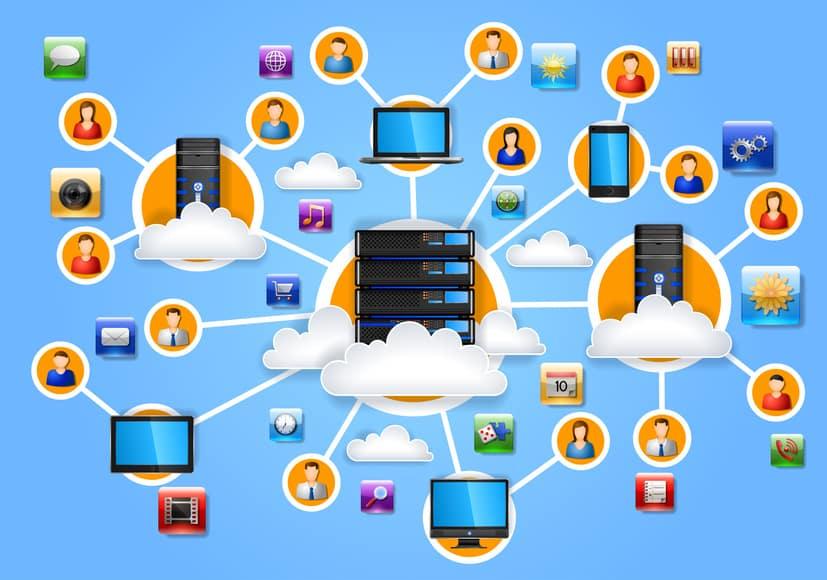 applications cloud-natives