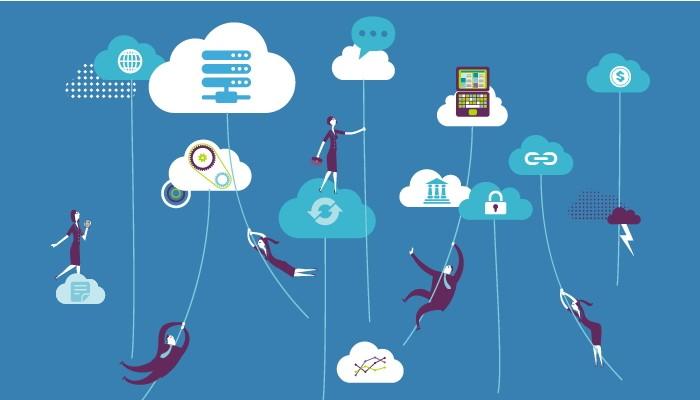 Applications et services cloud-natifs