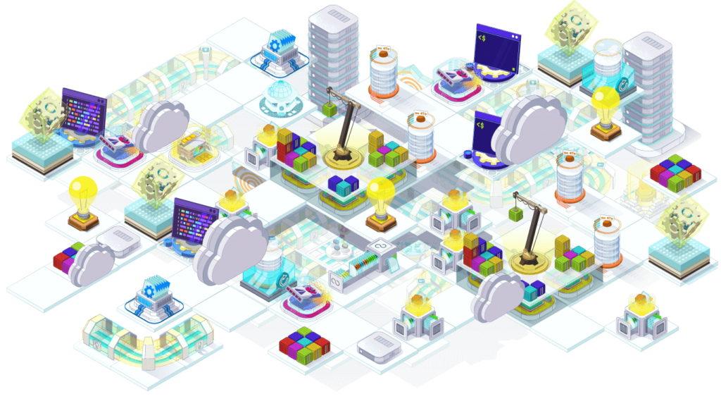 capacités automatisées des applications