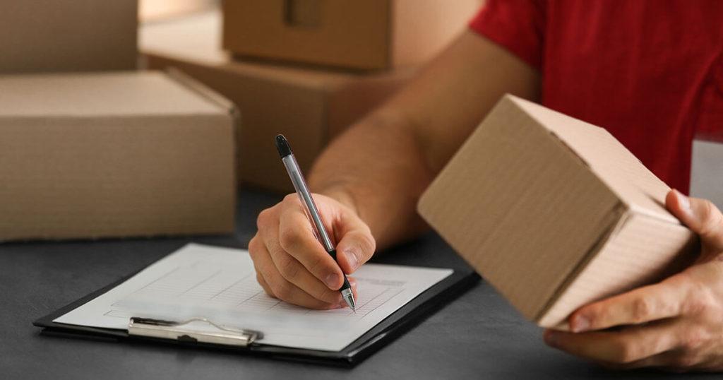 La checklist de la livraison continue